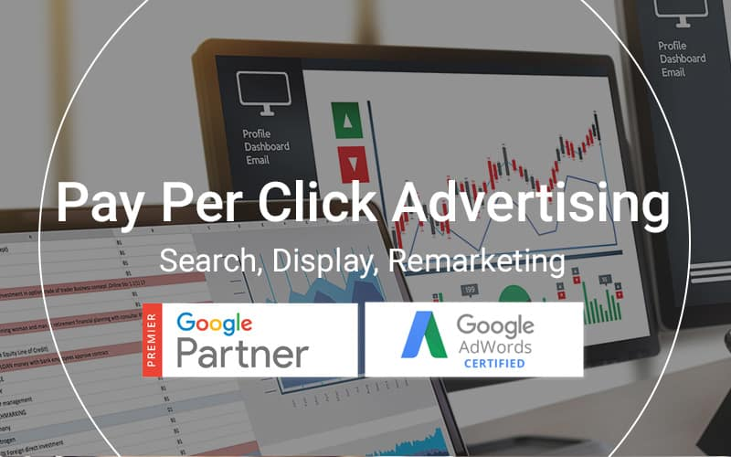Pay Per Click Advertising Cost