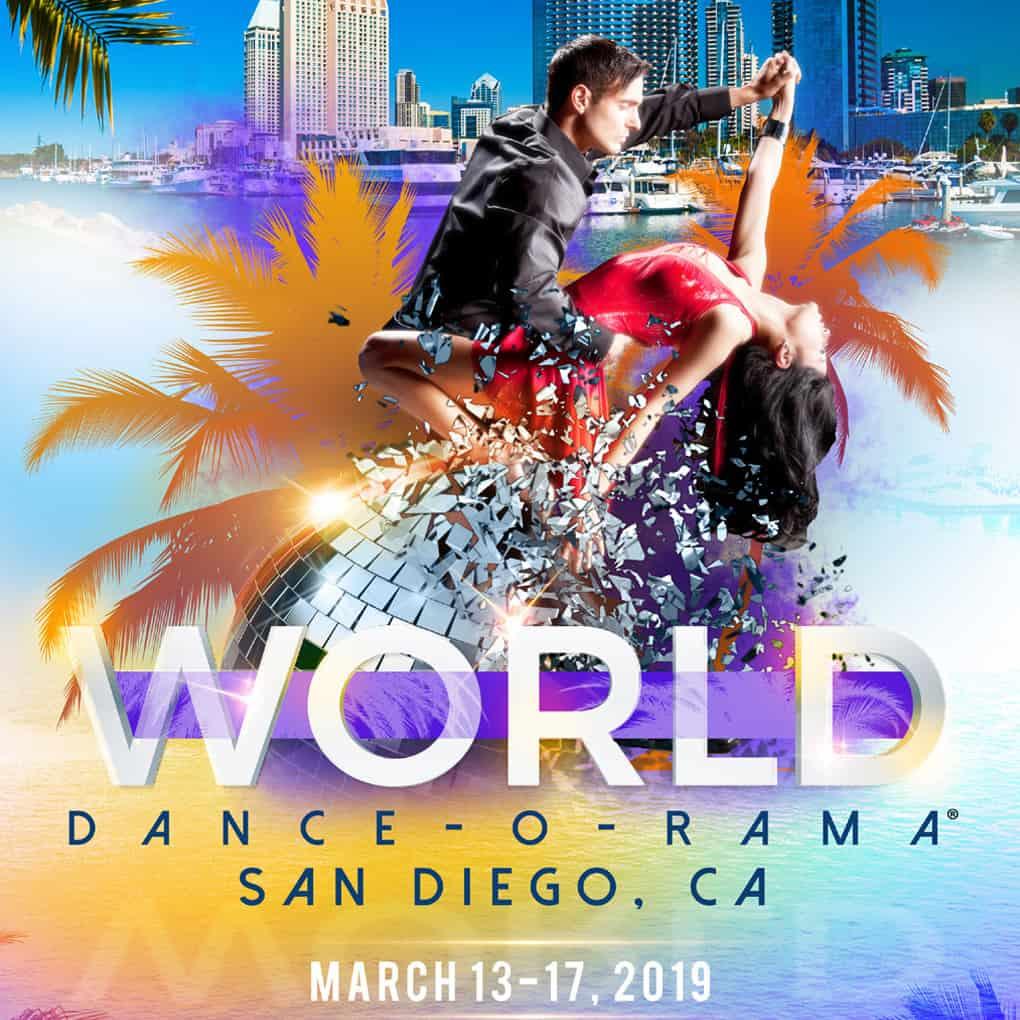 World Dance-O-Rama 2019 San Diego