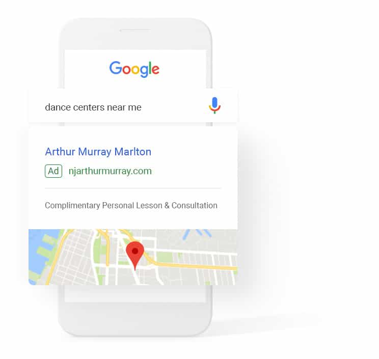 Google Ad Campaign Examples