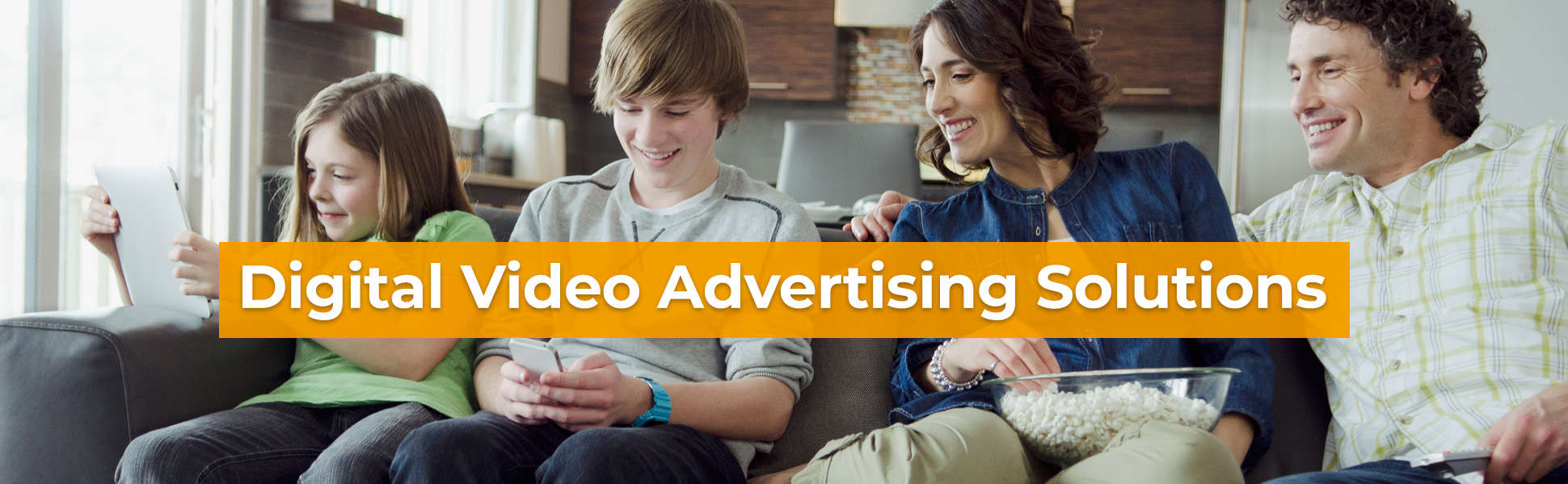 Digital Video Advertising Solutions