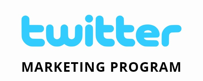 Automated Twitter Marketing